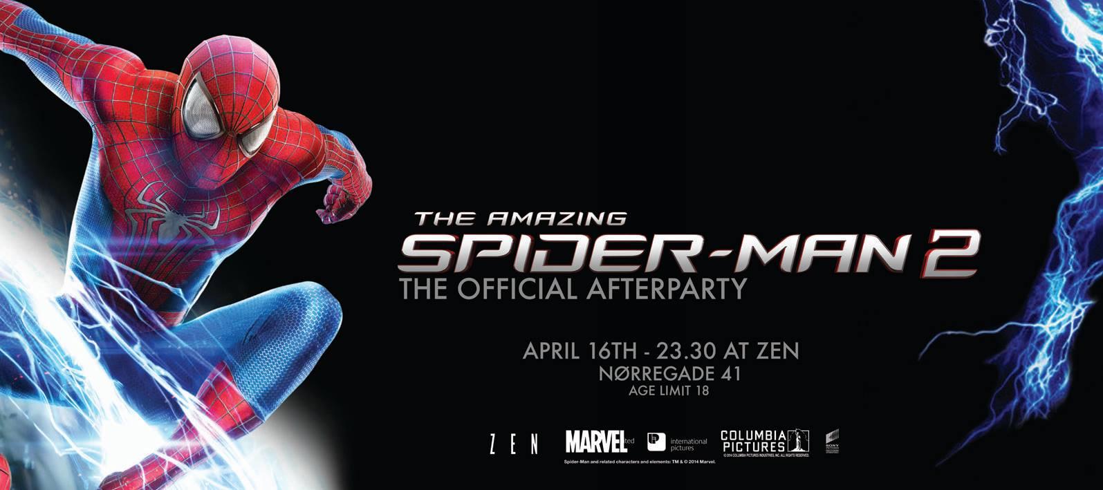 spidermanzen